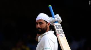 India vs Afghanistan: Murali Vijay scores his 12th Test century
