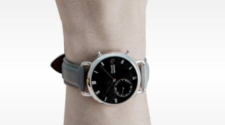 Muse, a made in Bengaluru smartwatch, will start shipping inNovember