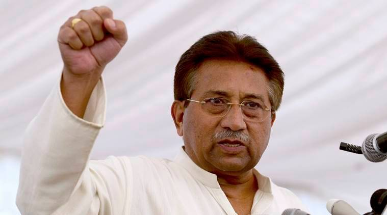 Pervez Musharraf's treason trial to be held daily from October 9