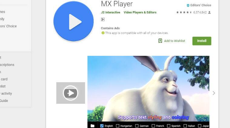 MX Player, Times Internet, MX Player acquisition, MX Player Times deal, Times aquires MX Player, OTT India, Netflix, whats is MX Player