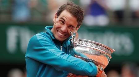 Rafael Nadal explains why Roger Federer, Novak Djokovic continue to dominate