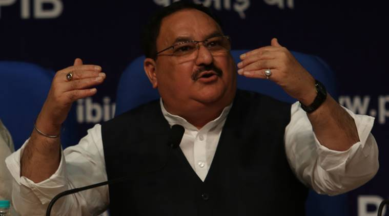 Emergency Services Of Pgi Are Stretched To Capacity, Says Nadda