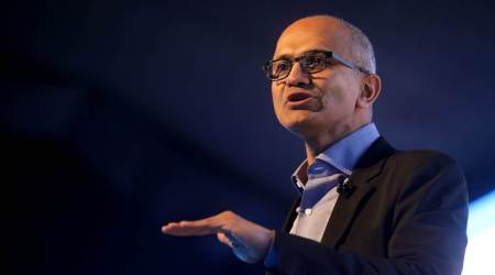 Satya Nadella on US immigration policy: 'My story would not have been possible anywhere else'