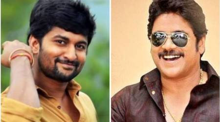 Nagarjuna teams up with Nani for a Munnabhai-style gangster comedy film
