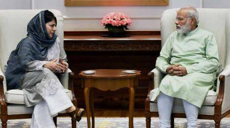 Hope PM Modi's remarks on lynchings is followed by punishment of culprits: Mehbooba Mufti