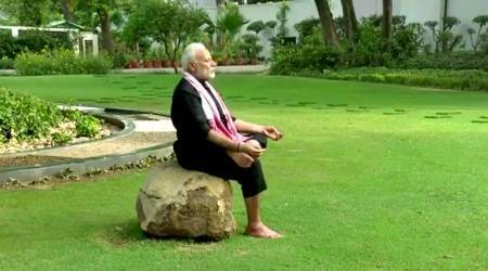 5 exercises from Narendra Modi's Fitness Challenge video, and their benefits