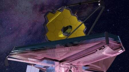 NASA, NASA James Webb Space Telescope, James Webb Space Telescope, Space Telescope, NASA James Webb Space Telescope 2021