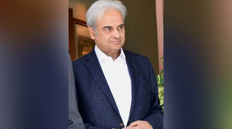 Pakistan's ex-chief justice Nasirul Mulk takes oath as caretaker Prime Minister