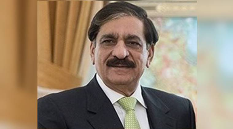 India needs Pakistan for accessing European market: ex National Security Advisor Nasser Janjua