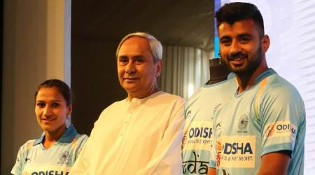 Naveen Patnaik requests PM Modi to notify hockey as India's national game