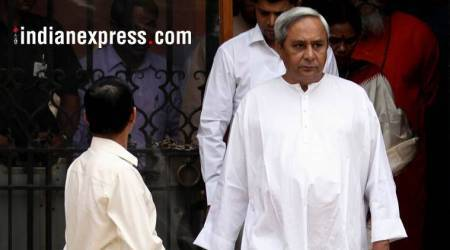 Odisha: FIR against CM Naveen Patnaik for 'flying over' Chilika lake