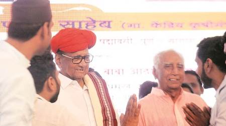 'Pagadi' issue: Insult to residents of Pune, says Sena, BJP says no comment; NCP hits back