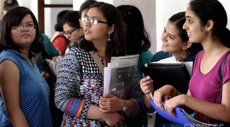 du cutoff, u 6th cutoff, NCWEB admisisons, NCWEB third cutoff, NCWEB 3rd cut off 2019, DU admissions 2019, delhi university admissions, du.ac.in, education news