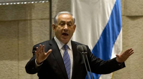 Prime Minister Benjamin Netanyahu tweeted on Sunday that he had asked for the deduction.