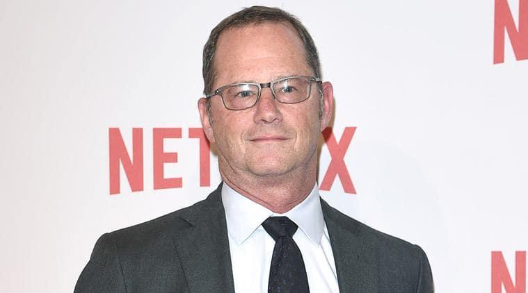 Netflix fires PR chief