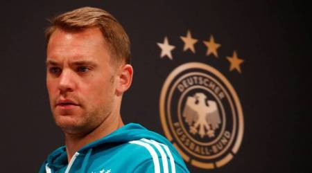 FIFA World Cup 2018: Every game like a final for us now, says Germany captain Manuel Neuer