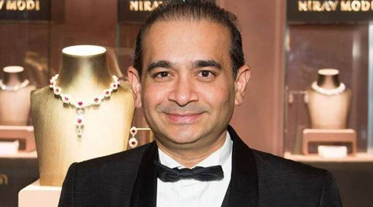 CBI seeks Red Corner Notice against Nirav Modi from Interpol
