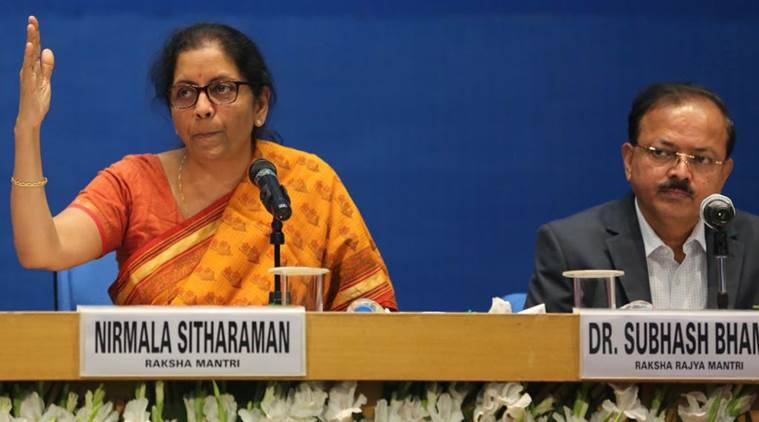 India and United States hold inaugural edition of 2+2 talks