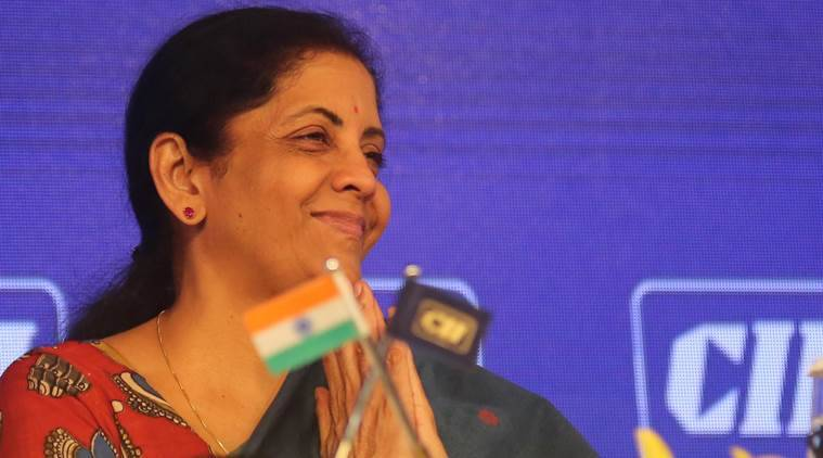 India declines US offer to host Nirmala Sitharaman