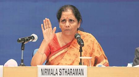 defence minister nirmala sitharaman on rafale deal