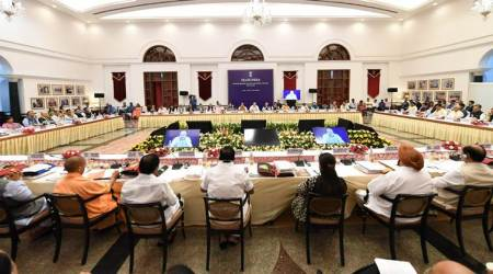 What the states demanded in Niti Aayog general Council meeting