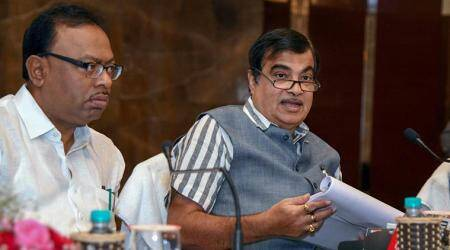 Blueprint in place to boost EVs, looks to take EVs to 15 per cent of vehicles in 5 years: Nitin Gadkari