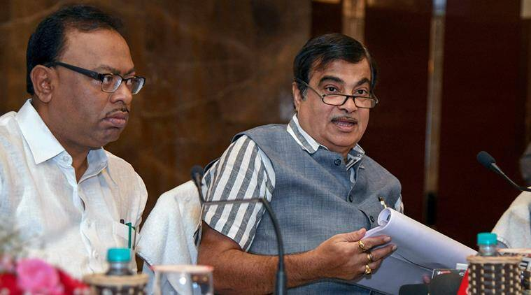 Nitin Gadkari, agricultural prices, farmers protests', anti-farmer policies, agriculture, india news, indian express news