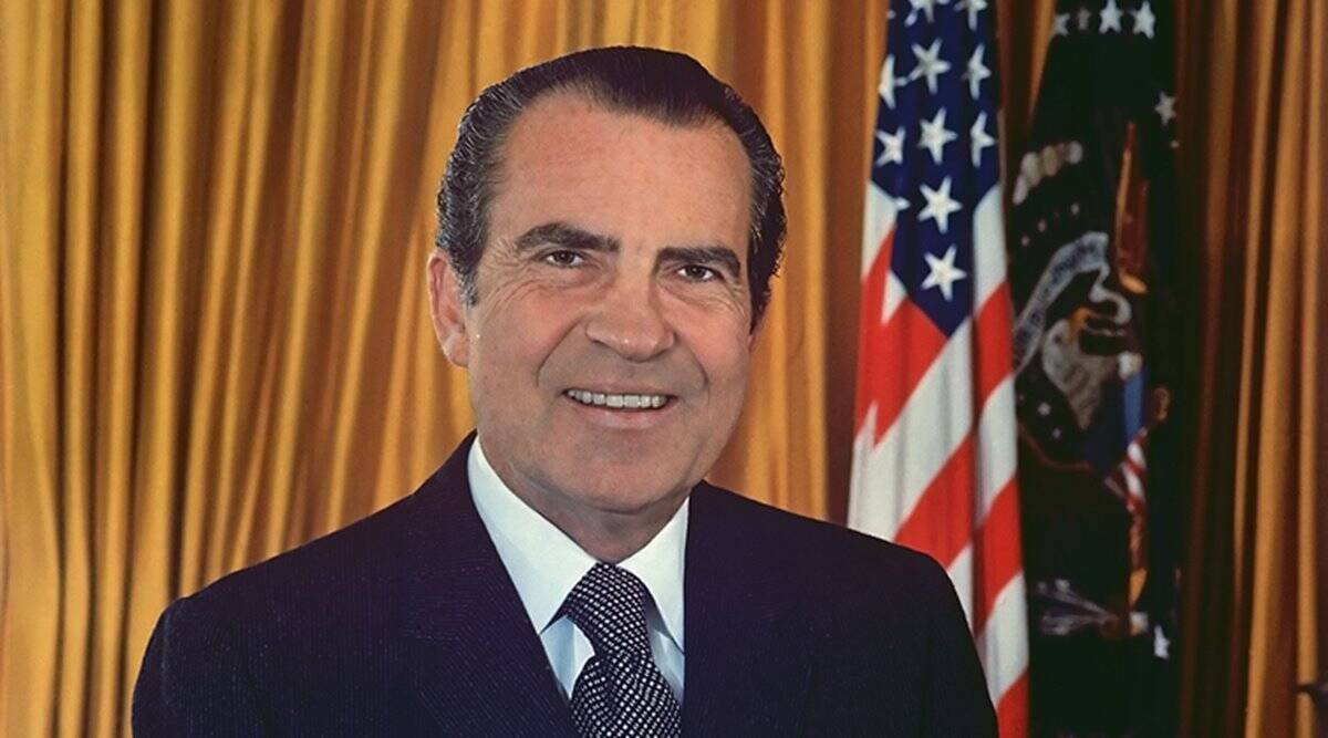 """Richard Nixon opposed India in 1972 war, thought its actions would set """"bad precedent"""", classified documents reveal"""