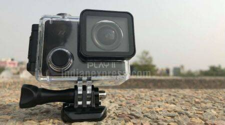 Noise Play 2, Noise Play 2 review, Noise Play 2 price in India, Noise Play 2 price, Noise Play 2 specifications, Noise Play, action cameras