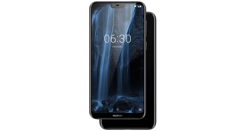 Nokia X6, Nokia X6 India, Nokia X6 India launch, Nokia X6 price in India, Nokia X6 specifications, Nokia X6 price, Nokia X6 phone, Nokia X6 vs Redmi Note 5 Pro
