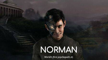 Norman from MIT is the world's first psychopath AI