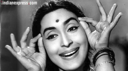 Nutan's 82nd birth anniversary: Rare and unseen photos of the legendary actor