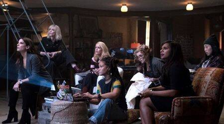 Ocean's 8 dominates US box office, earns 41.5 million dollars in the opening weekend