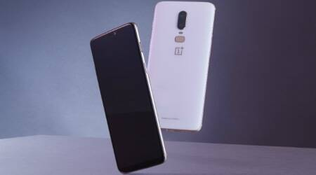 OnePlus 6 Silk White Limited Edition now available in India: Price, specifications