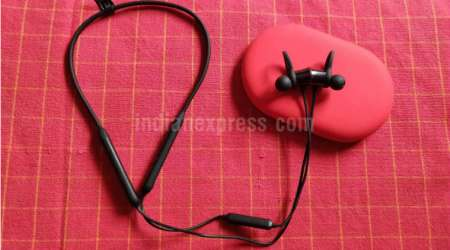 OnePlus Bullets wireless earphones review: Premium design, good audio quality
