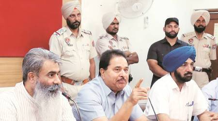Punjab Environment Minister OP Soni sets two-month deadline for dyeing industry to follow rules