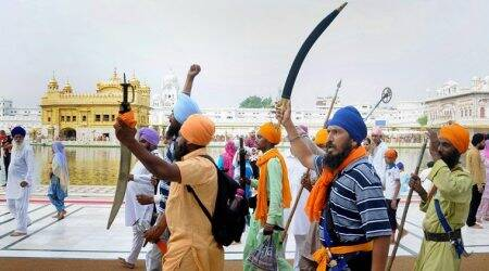Operation Blue Star anniversary: 3 youths beaten up, detained for creating ruckus