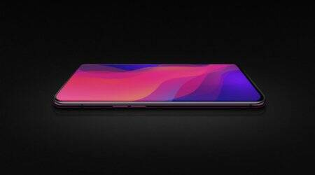 Oppo Find X – everything you need to know: Features, specifications, price, India release date, and more