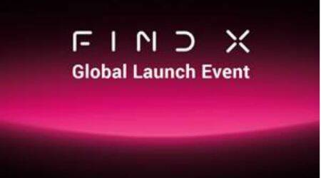 Oppo Find X to feature 5X dual-camera zoom, Super VOOC charge, and 5G