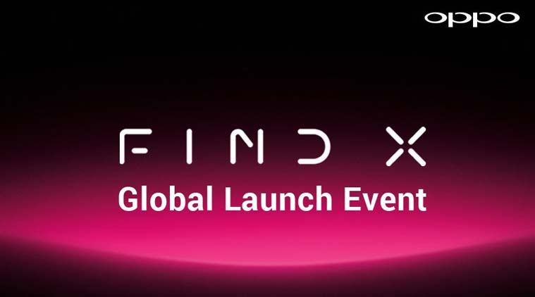 Oppo Find X, Oppo Find X display, Oppo Find X price in India, Oppo Find X leaked, Oppo Find X launch in India, Oppo Find X specifications