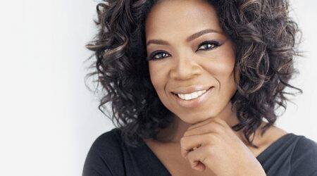 Apple and Oprah Winfrey to create original content together