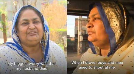 International Widows Day: Breaking stereotypes, this Pakistani woman who drove a minibus to support her family will inspire you!
