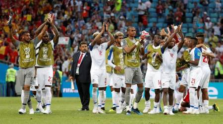 FIFA World Cup 2018: Panama to carry on with rugged style