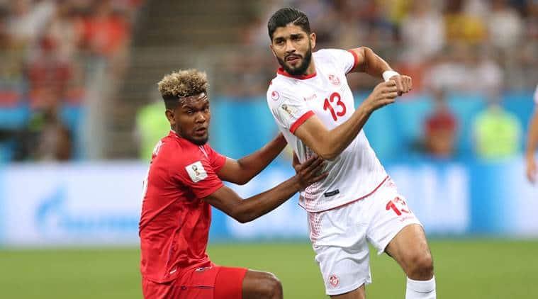 FIFA World Cup 2018 Highlights: Tunisia beat Panama 2-1