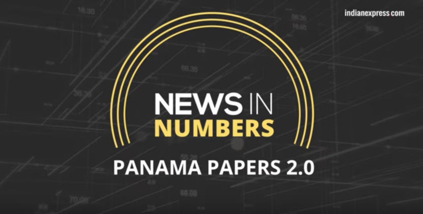 News in Numbers: What Panama Papers 2.0 tell us about the aftermath of the 2016 data leak