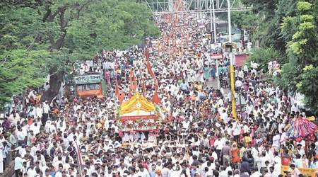Pune: At Pandharichi Wari this year, a unique initiative and a Rs one lakh prize