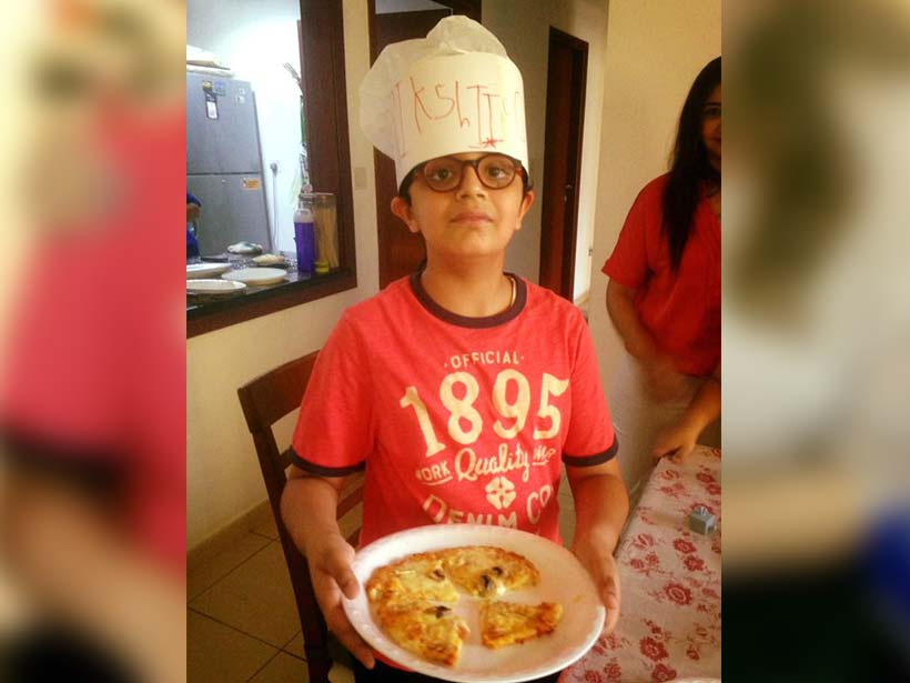 Cooking, Kids cooking, kids, parents, food, cake, cake pops, indian express, indian express news