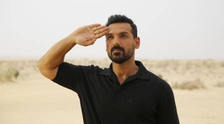 Parmanu box office collection: John Abraham thanks fans as his film crosses Rs 50 crore