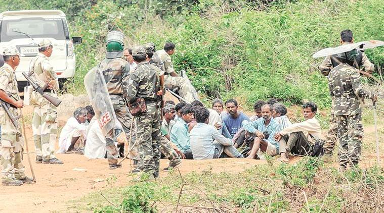 Jharkhand: One killed as Patthalgarhi supporters, police clash, three cops still missing