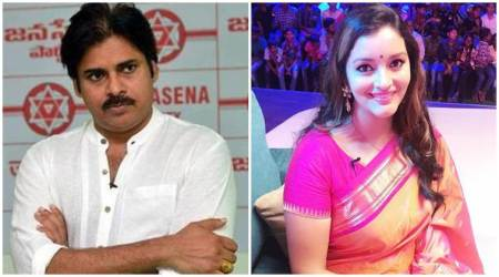 Pawan Kalyan's ex-wife Renu Desai quits social media over online hate